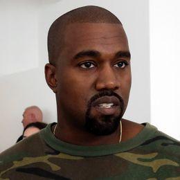 Kanye West är en av de många artister som sörjer den ihjälskjutne rapparen XXXTentacion.
