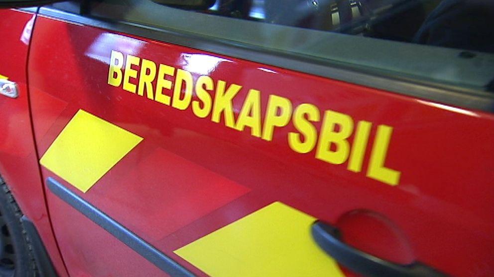 En Sollefteåbo i 55-årsåldern har begärts häktad misstänkt för mordbrand..