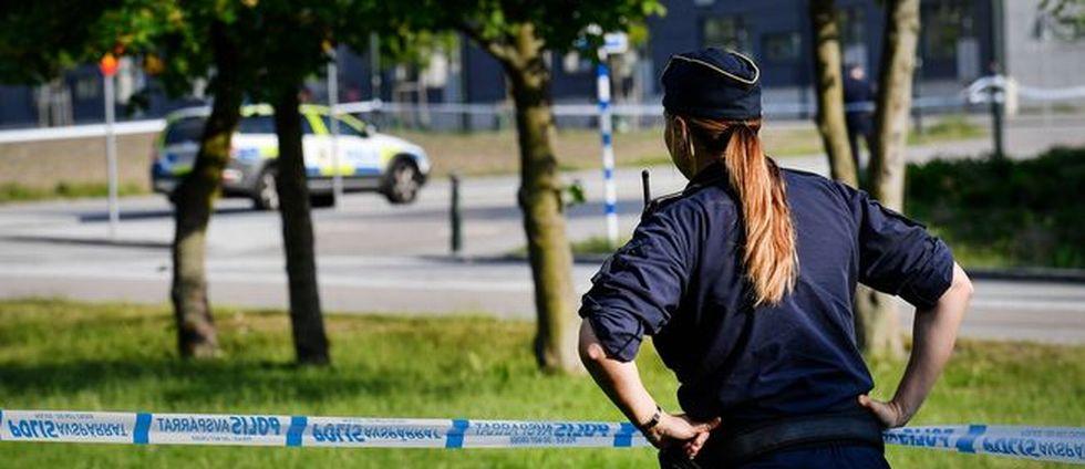 Allt fler poliser lämnar sina uppdrag