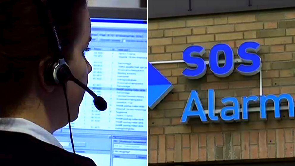 SOS Alarm vill åka till skolor runt om i landet för att informera om när man ska ringa till dem då en stor del av de onödiga samtalen kommer från just ungdomar.