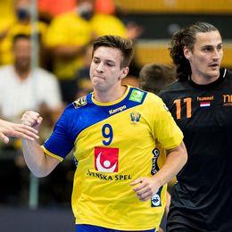 Sveriges Jerry Tollbring.