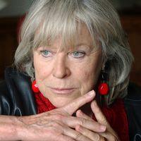 """Margarethe von Trotta djupdyker i Bergmans betydelse för europeiska regissörer i sin nya dokumentär """"Searching for Bergman""""."""