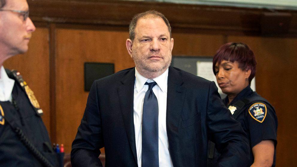 Harvey Weinstein åtalas för övergrepp på ytterligare en kvinna