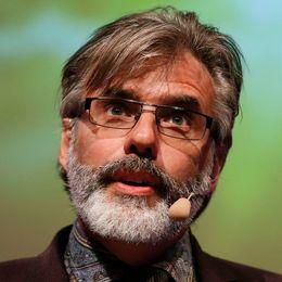 Christer Mattsson, biträdande föreståndare på Segerstedtinstitutet.