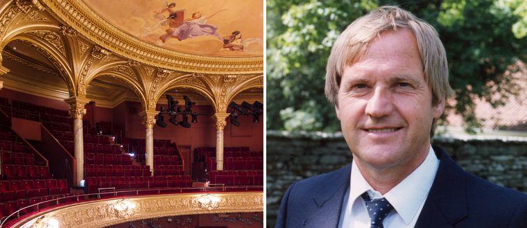 Brattom med ny vd for kungliga operan 3