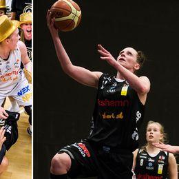 Anna Barthold och Allis Nyström har fortfarande inte gett klartecken.