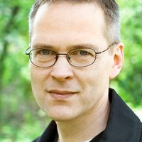 Jens Ljunggren, historieprofessor vid Stockholms Universitet