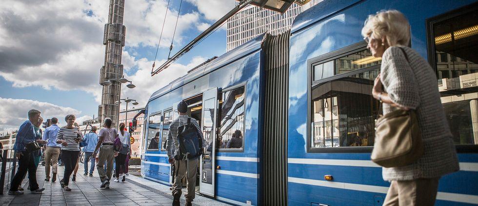 Spårvagnslinje förlängs till Centralen 9795bcf35b102