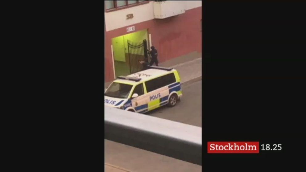Polisens insatser mot inbrott far bottenbetyg i sverige