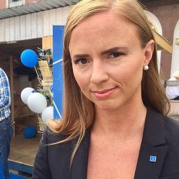 sara skyttedal kristdemokraterna linköping