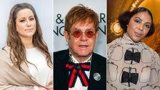 Lisa Nilsson, Elton John och Mapei är några av alla de artister som nu sörjer Aretha Franklin, och berättar om soullegendarens betydelse för dem.