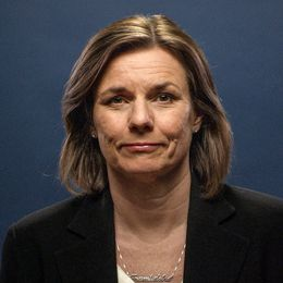 Isabella Lövin (MP)