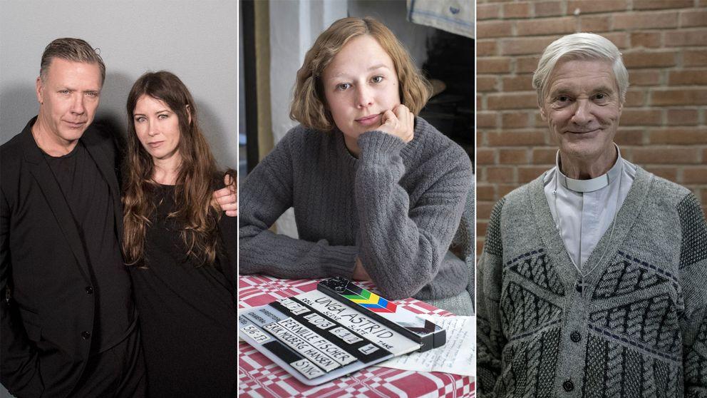 Se reaktionerna nar amerikanerna testar svenskt godis