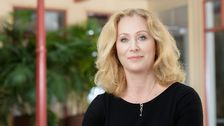 TU:s vd Jeanette Gustafsdotter