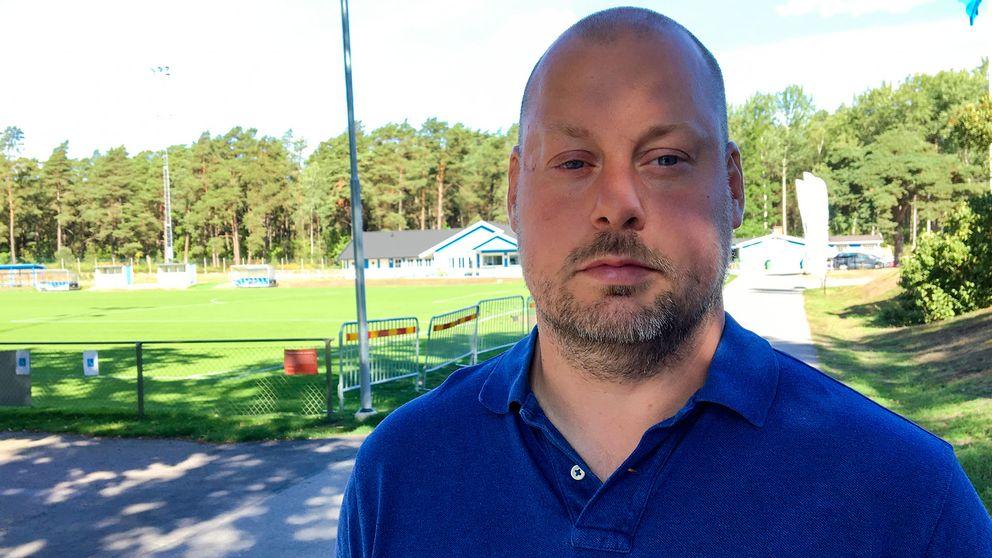 Jonas Walfridsson
