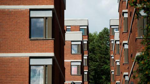 Klartecken för 480 nya studentbostäder i Stockholm d31bee0943613