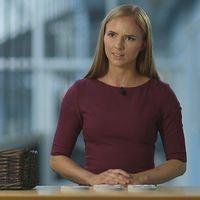 Åsa Romson, fd MP-språkrör och Sara Skyttedal (KD) lägger varsitt regeringspussel i Agenda.