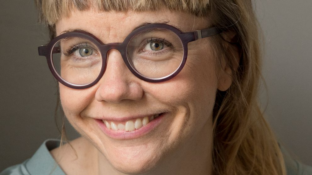 Marie Norbäck är medieforskare vid Göteborgs universitet.