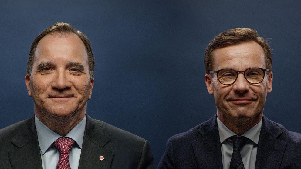 På fredagskvällen möts Stefan Löfven och Ulf Kristersson i en duell. Här är deras styrkor och svagheter.
