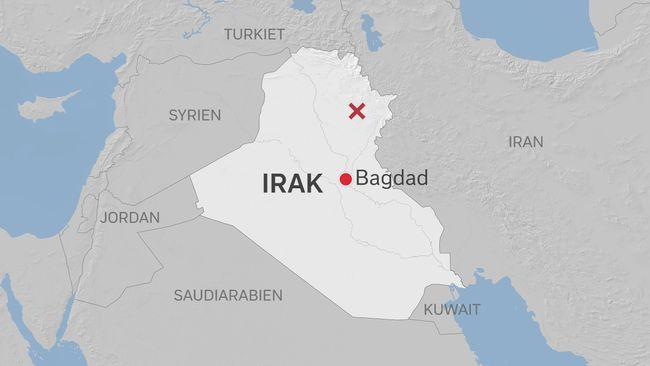 Kuwait avvisar irakiskt forslag
