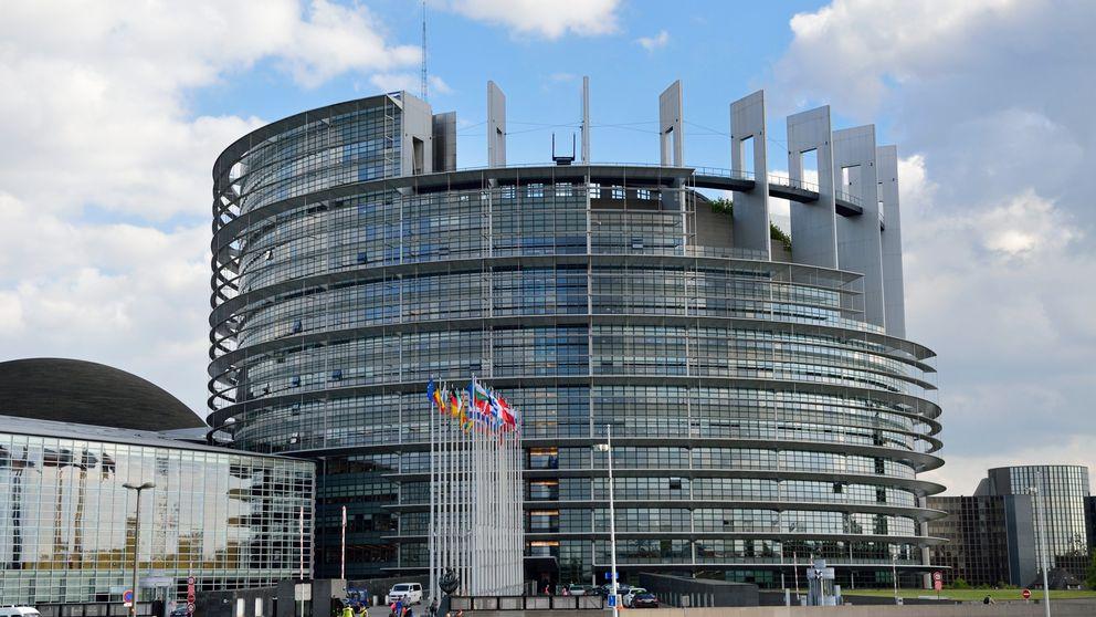 EU Strasbourg budget