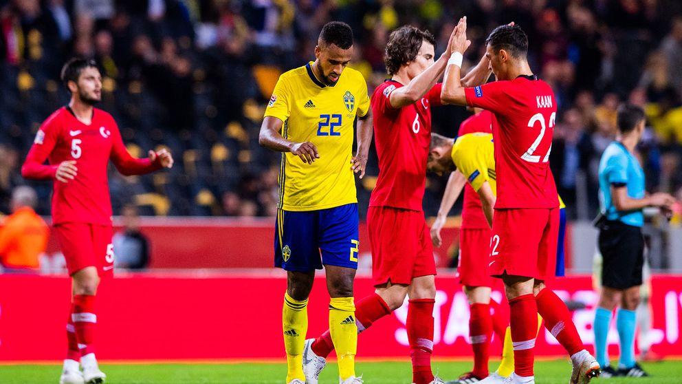 Superskottet räckte inte – Sverige ... 634a1bafa5a24