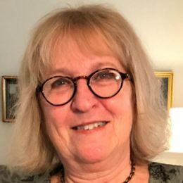 Kerstin Lindgren (MP), distriktsordförande