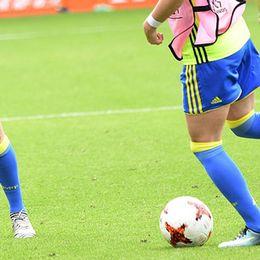 Svensk dövfotboll startar damlandslag igen