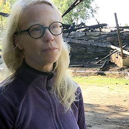 Helga Stureson ölse kvarn.