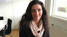 HR-strateg Annika Lindblom