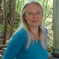 Katarina Gillblad är verksamhetsledare på föreningen Potatisodlarna.