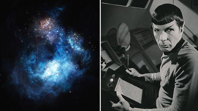 Galaxer mellan svt och nrk