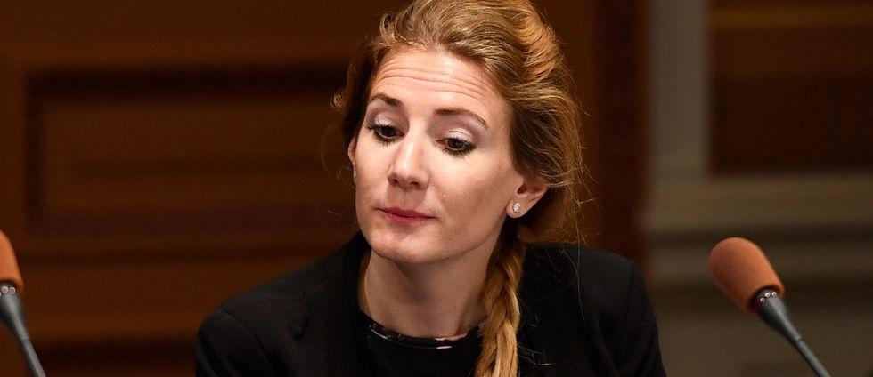 Caroline Szyber (KD)