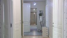 Nyrenoverad lägenhet på Kungsplan.