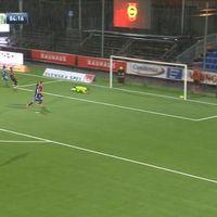 GIF Sundsvall slår Brommapojkarna med 3-1.