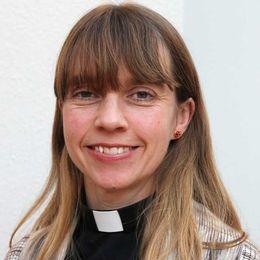 Susanne Rodemar på Sveriges kristna råd