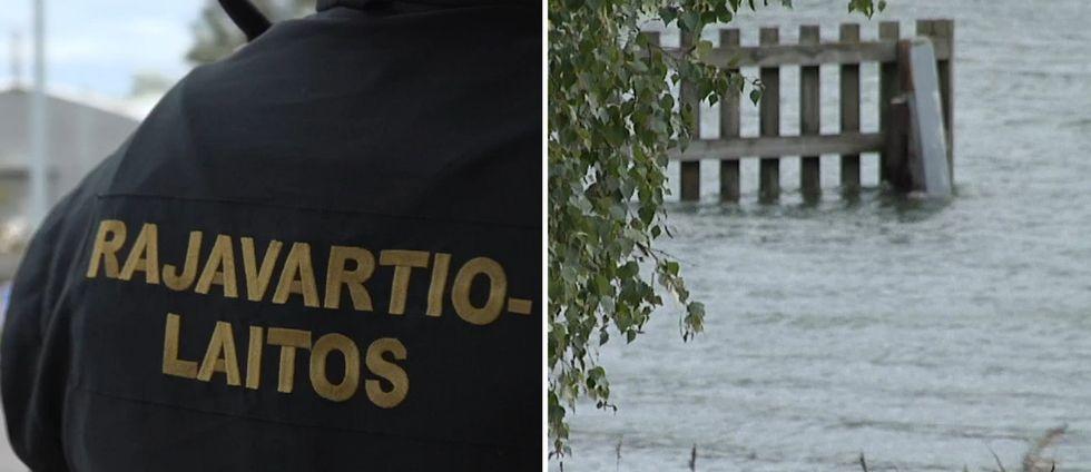 Hittills har tre personer gripits och sju personer förhört i den misstänkta penningtvättshärvan i Åbo skärgård.