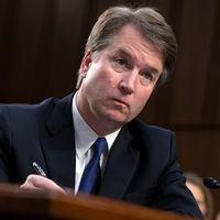 Brett Kavanaugh är nominerad av president Donald Trump till posten som ny domare i USA:s högsta domstol