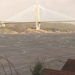 Bild på Uddevallabron