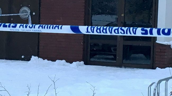 Syskon mordades av grannar
