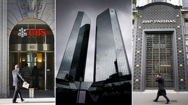 Avslöjar: Storbanker bakom skatteplundring – minst 70 miljarder kronor förlorade