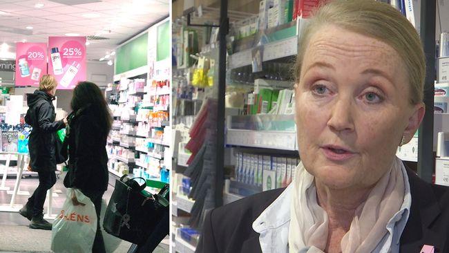 Flera apotek vittnar: Rasism mot anställda ett växande problem