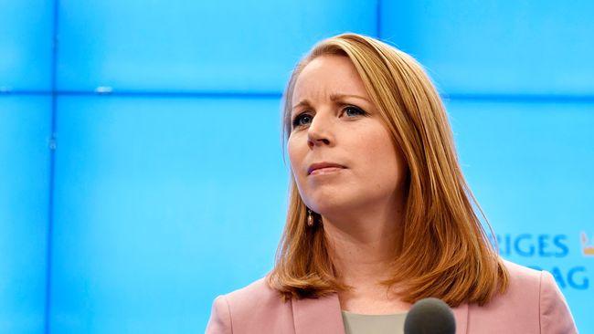 Analys: Vägen till framgång för Annie Lööf stängd redan från början