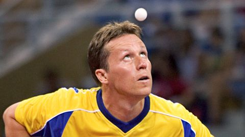 Waldner missar nations cup
