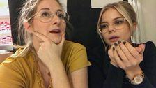 England kön video lesbisk fotboll mamma