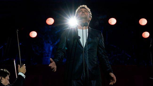 c36250901c4 Italiensk kväll med Jonas Kaufmann | SVT Play