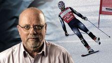 Vinterstudion  Alpina VM Åre - Fagerlinds VM-favoriter  Showmannen 3e49f609e1381