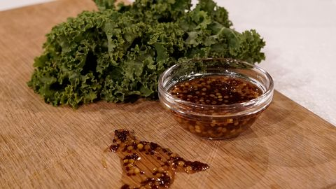 picklade senapsfrön