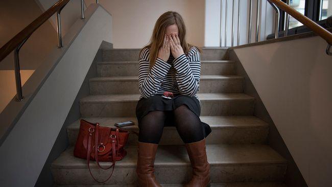 Över en miljon svenskar har jobbrelaterade hälsoproblem