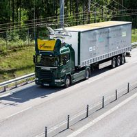 Region Blekinge ansöker om att få utveckla en del av E22:an och riksväg 15 till elväg.